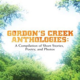 Gordon's Creek Anthologies Book