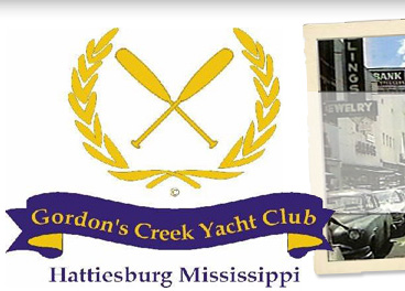 Gordon's Creek - Hattiesburg, MS